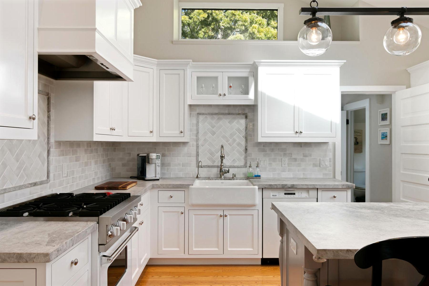 Parra Grande Kitchen
