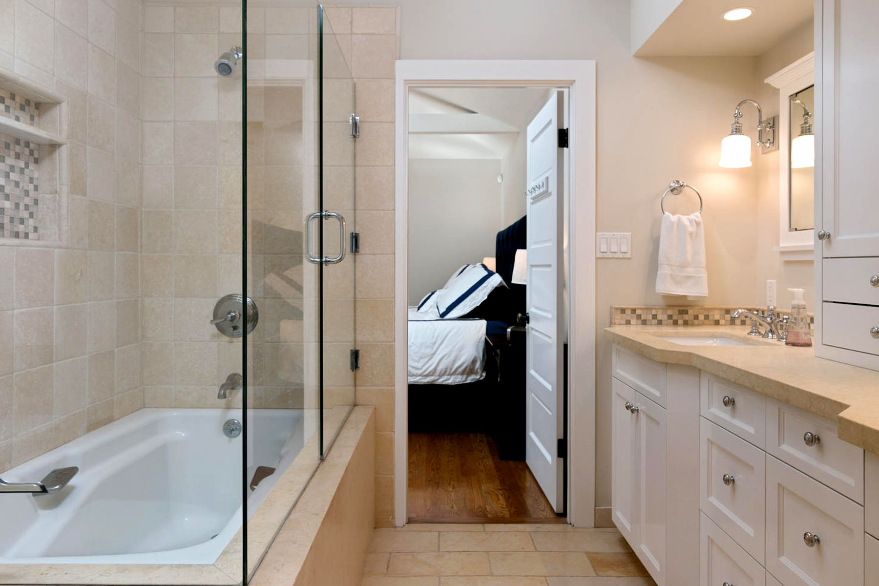 Parra Grande bathroom